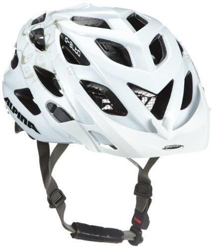 Alpina Kask rowerowy D-Alto, wielokolorowa, M (52 - 57 cm) 9634122
