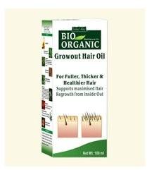 Indus Valley Indus Valley, olejek do intensywnej pielęgnacji włosów z naturalnych olejów i ziół, 100 ml