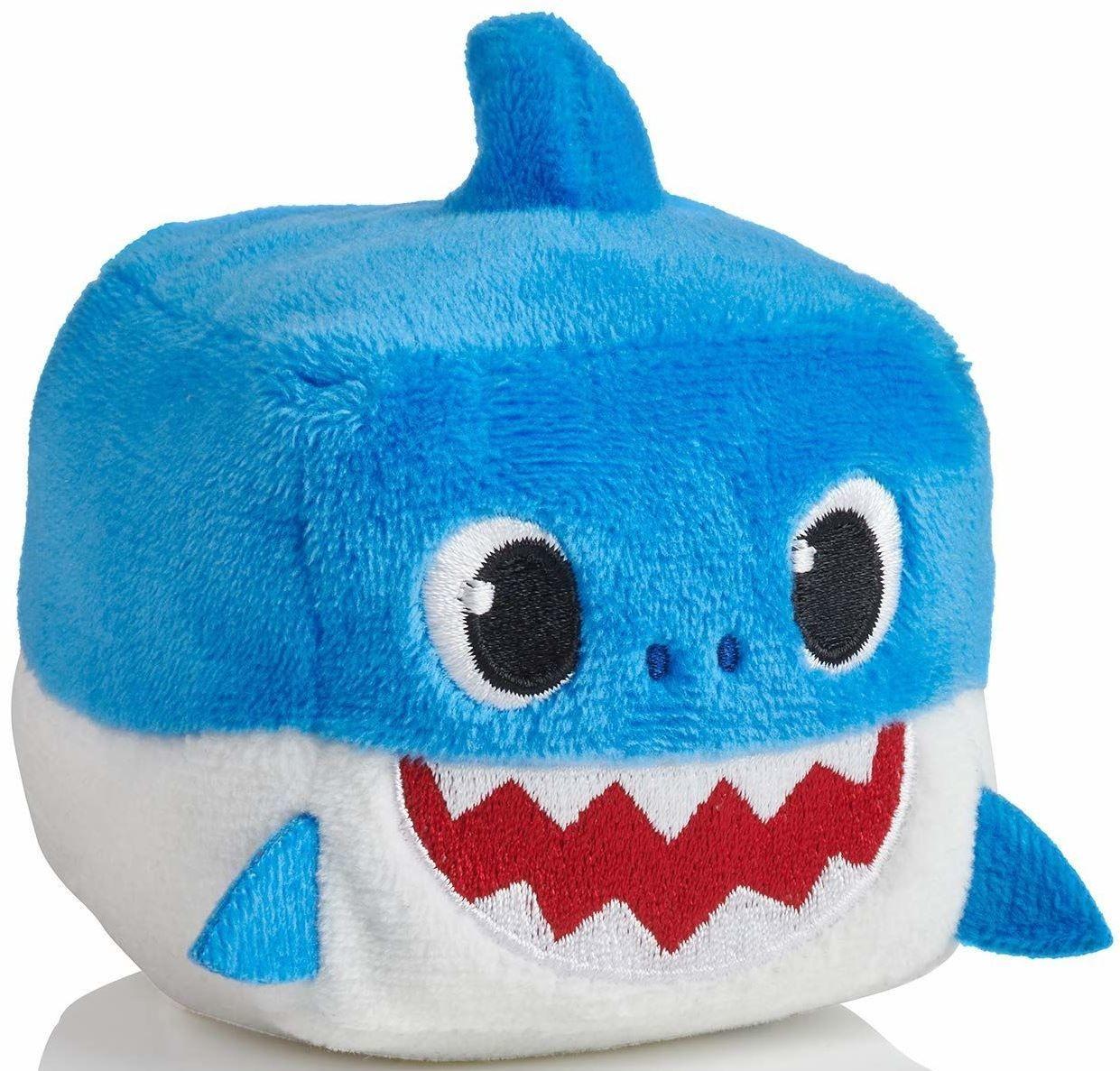 Smart Play Pinkfong Baby Shark Mini pluszak Fox Lisek Cube PFAC-03301-10