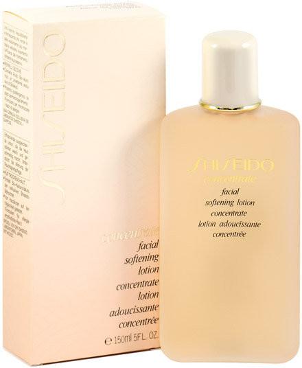 Shiseido Concentrate, pielęgnujący tonik do twarzy, 150 ml