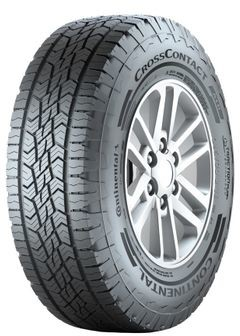Continental ContiCrossContact AT 265/75R16 119S