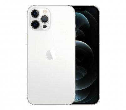 Apple iPhone 12 Pro Max 128GB 5G Srebrny