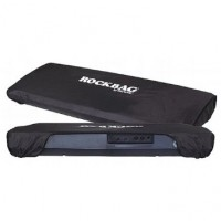 RockBag Keyboard Dustcover 122 x 41 x 13,5 cm 48 1/16 x 16 1/8 x 5 5/16 in