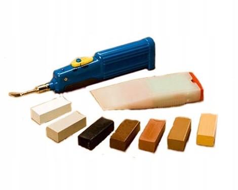 Quick-Step Zestaw do naprawy paneli wosk naprawczy