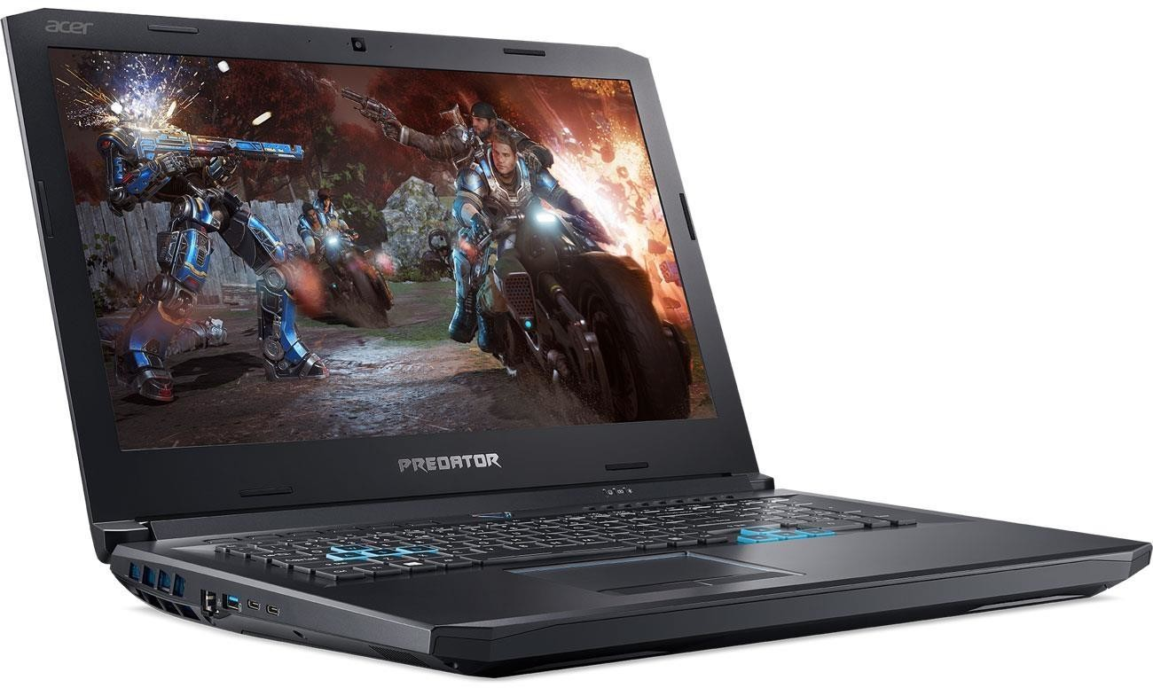Acer Predator Helios 500 (NH.Q3GEP.007)