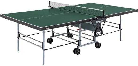 Sponeta Stół do tenisa stołowego S 3-46 i S 3-46I