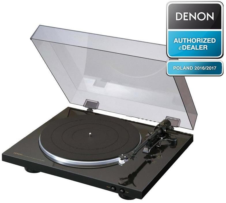 Denon DP-300