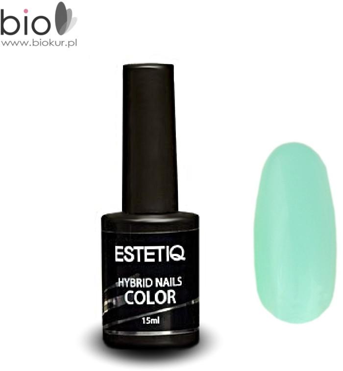 ESTETIQ Lakier Hybrydowy ESTETIQ Color 107 15 ml pastelowy) EQ-107