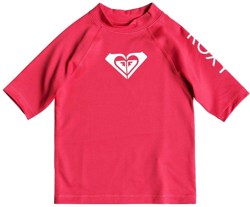 Roxy strój kąpielowy jednoczęściowy dla WHOLE HEARTED Rouge Red MLJ0