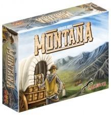 Lacerta Montana (edycja polska)
