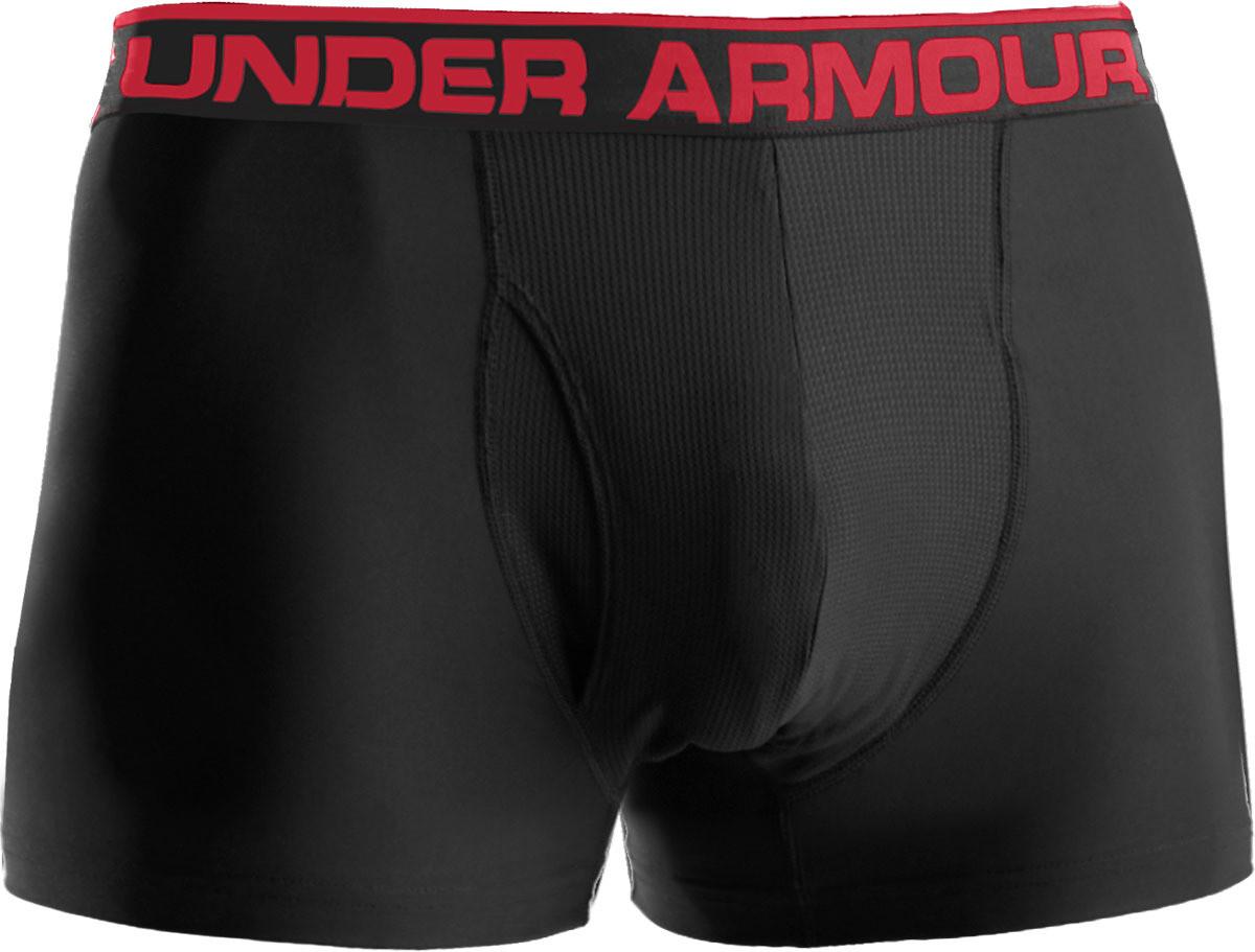 Under Armour Bokserki 2 Pack - 1282508-001 1282508-001