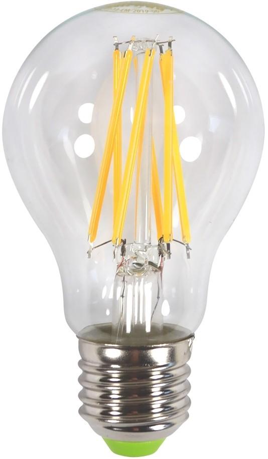 Brilum LED Żarówka LEDSTAR VINTAGE 1xE27/10W/230V