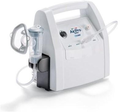 Flaem Nuova Nuova, AirPro 3000 Standard, Inhalator pneumatyczno-tłokowy, profesjonalny