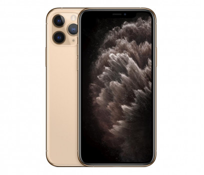 Apple iPhone 11 Pro 512GB Złoty (MWCF2PM/A)