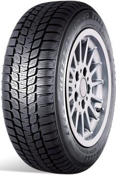Bridgestone Blizzak LM20 195/70R14 91T