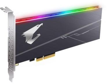 Gigabyte AORUS RGB AIC NVMe 512GB (GP-ASACNE2512GTTDR)