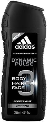adidas Adidas Dynamic Pulse 3in1żel pod prysznic 250ML Men, 6er Pack 31984525000