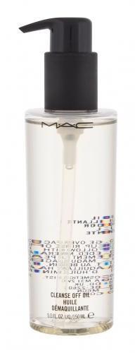 MAC MAC Cleanse Off Oil demakijaż twarzy 150 ml dla kobiet