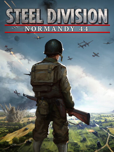 Steel Division Normandy 44 STEAM