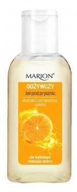 Marion Odżywczy żel pod prysznic z ekstraktem z pomarańczy i sorbitolem 60ml 97763-uniw