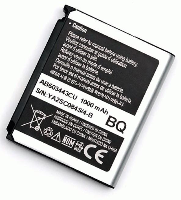 Samsung Bateria AB603443CU do Avila Pixon 12 U700 ODBIERZ OSOBIŚCIE W WARSZAWIE FAKTURA VAT 23% AB603443CU