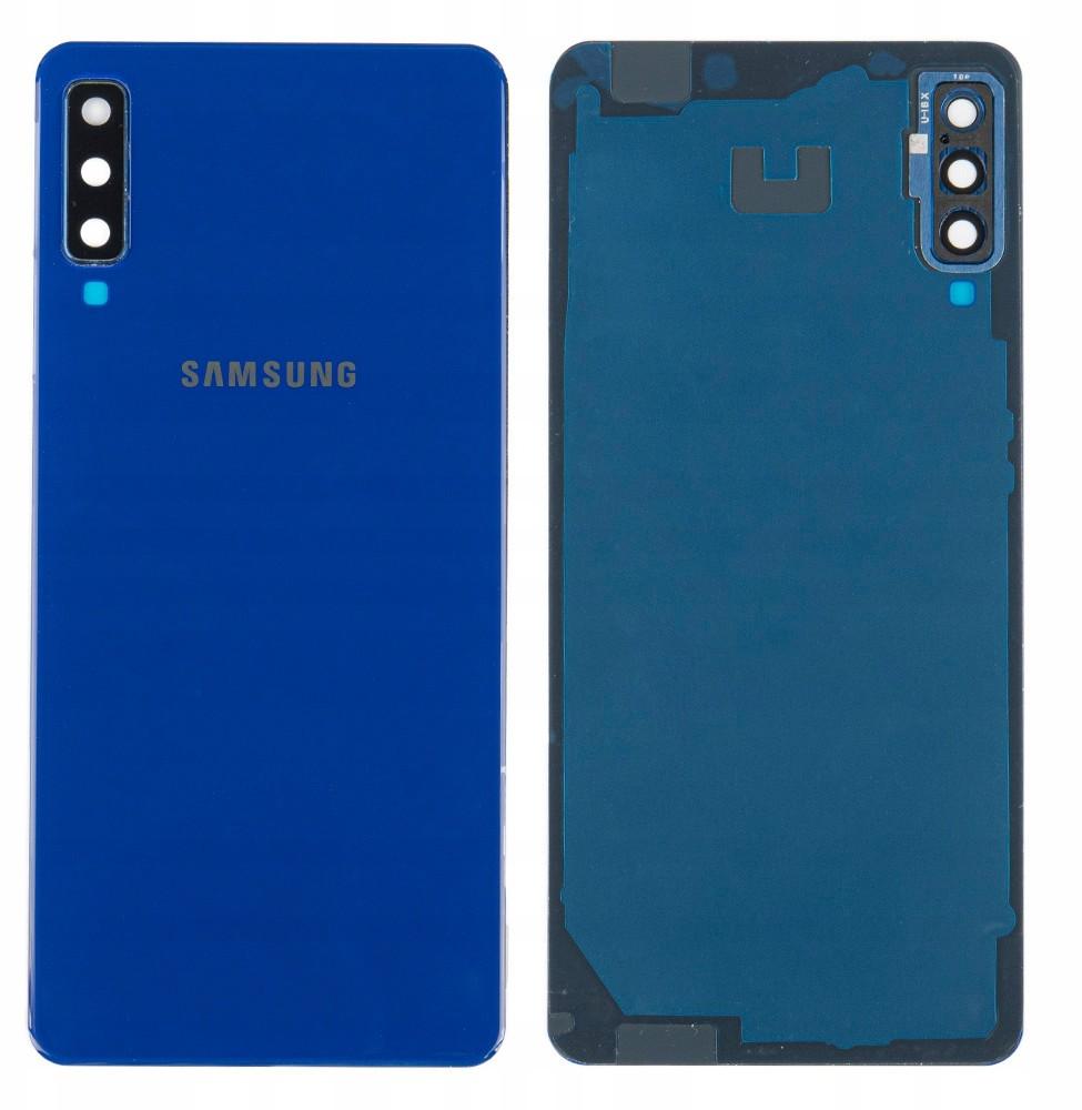 Samsung Klapka Baterii Tylna Obudowa A750 A7 2018