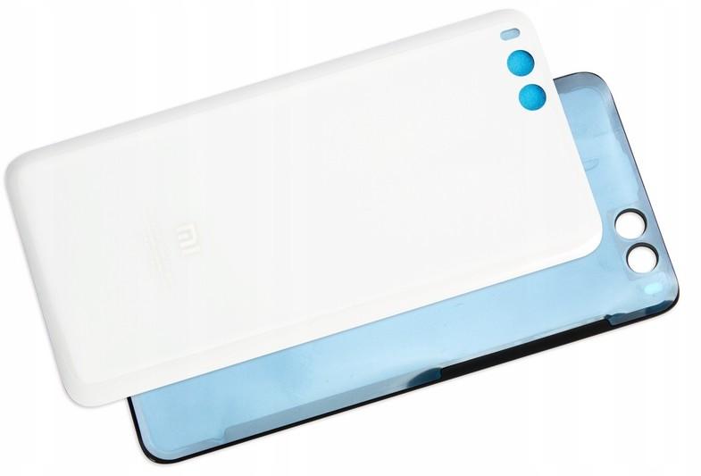 Xiaomi Note MI 3 Klapka Baterii Obudowa Tył