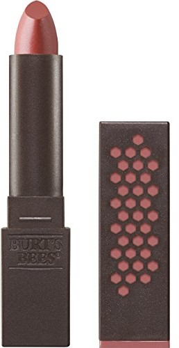 Burt's Bees szampon 100% naturalnego Lippenstift z efektem Gloss, Nude Rain, 200G 90007-14