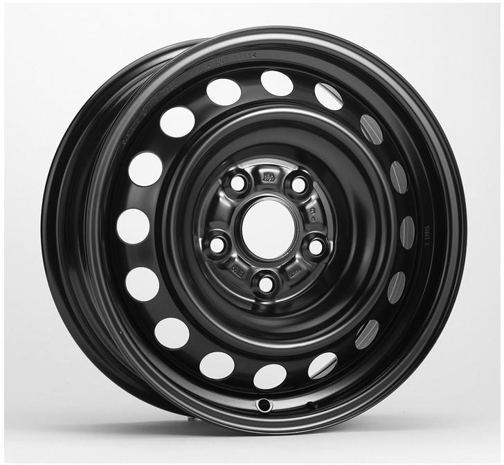KFZ Auris II 519W)/Auris Touring Sports 2013-)/Corolla 2013-) 6.50 x 16 5 x 114.3 ET 45