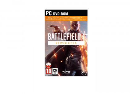 Battlefield 1 Rewolucja PC