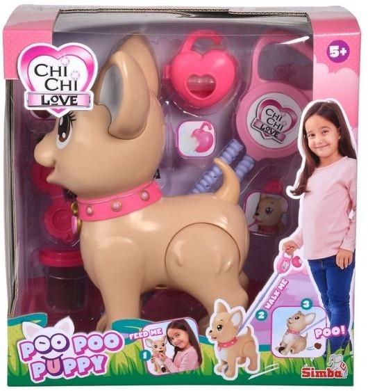 Simba Toys Poo Puppy