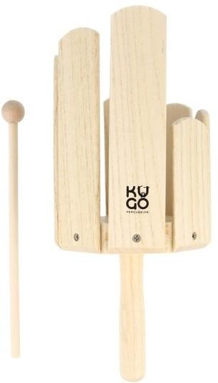 KUGO Kugo KGTB1 NAT Tone block