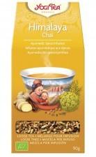 Yogi Tea HERBATKA HIMALAYA BIO 90 g -