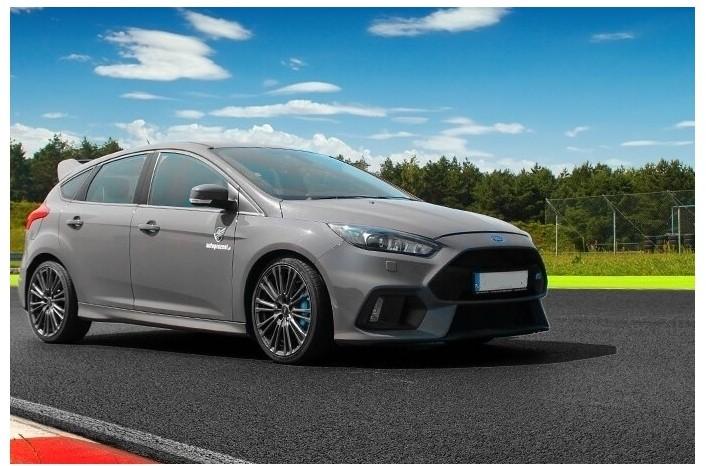 go racing Jazda Fordem Focusem RS mk3 : Ilość okrążeń - 4, Tor - Tor Toruń , Usiądziesz jako - Kierowca