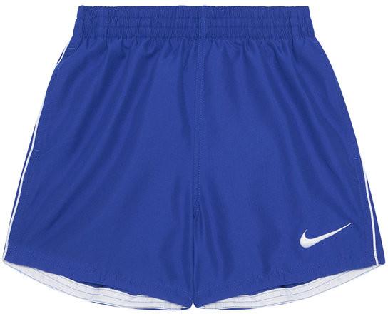 Nike Szorty kąpielowe Essential NESSA778 Niebieski Standard Fit