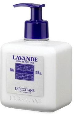 L'Occitane Kremowy płyn do rąk z esencją z lawendy - L'Occitane Lavende Moisturizing Hand Lotion Kremowy płyn do rąk z esencją z lawendy - L'Occitane Lavende Moisturizing Hand Lotion
