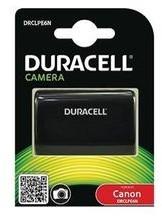 Duracell Akumulator 7.4V 2000mAh zamiennik LP-E6N DRCLPE6N