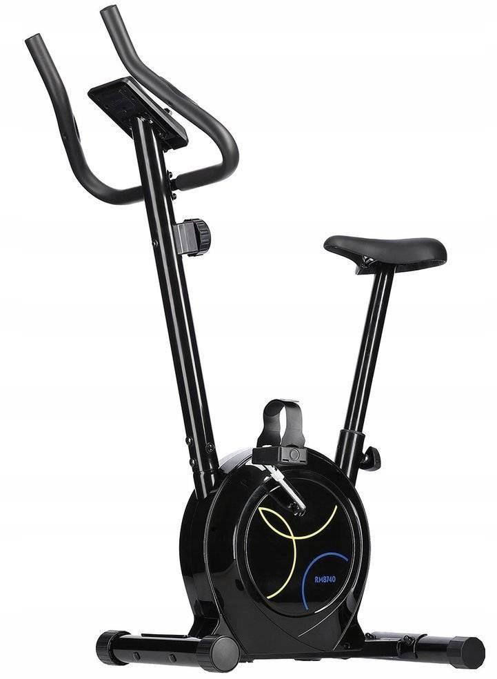 Rowerek Rower Magnetyczny Stacjonarny Treningowy