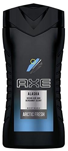 Axe AXE żel pod prysznic Alaska 250ML, 6er Pack (6X 250ML) 8710447277621