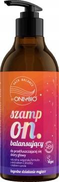 Onlybio Hair Balance 400 ml