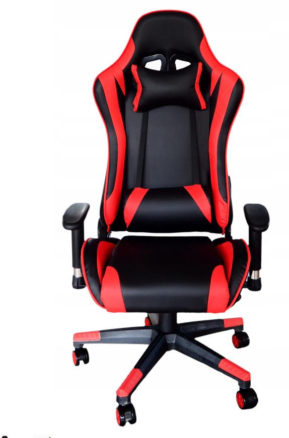 Hitech MONTANA czarno-czerwony (5422-5-42448)