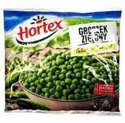 HORTEX groszek zielony.