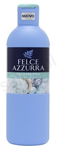Felce Azzurra Sól morska - Płyn do kąpieli (650ml) 800128006119_20190518224312