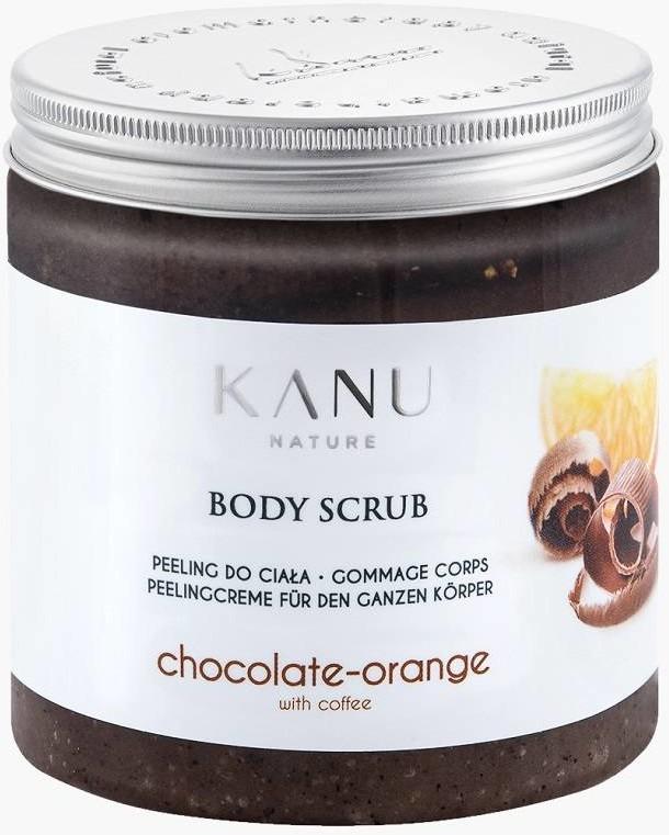 Kanu NATURE NATURE Body Scrub 350g 94549-uniw