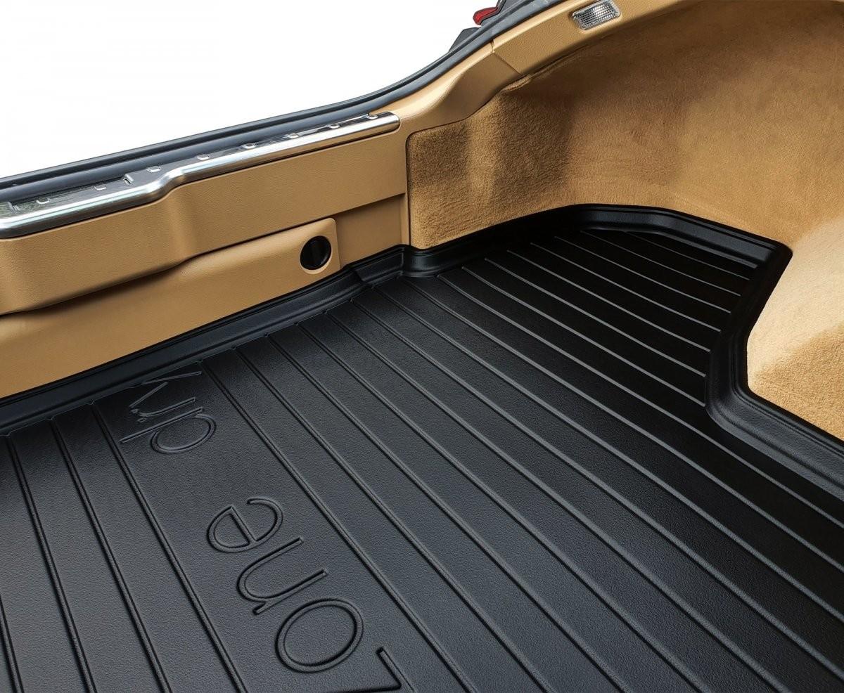 Frogum Mata bagażnika BMW X1 E84 2009-2015 DZ403529