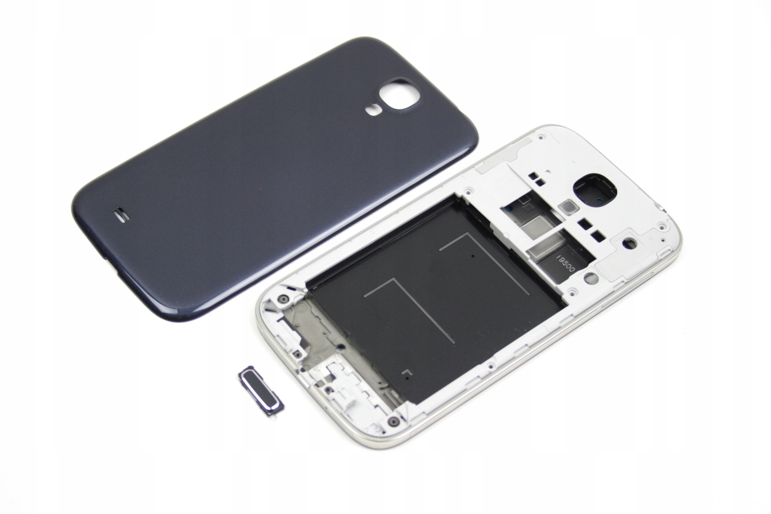 Samsung Obudowa Galaxy S4 Tylna Klapka I9500 Klapa