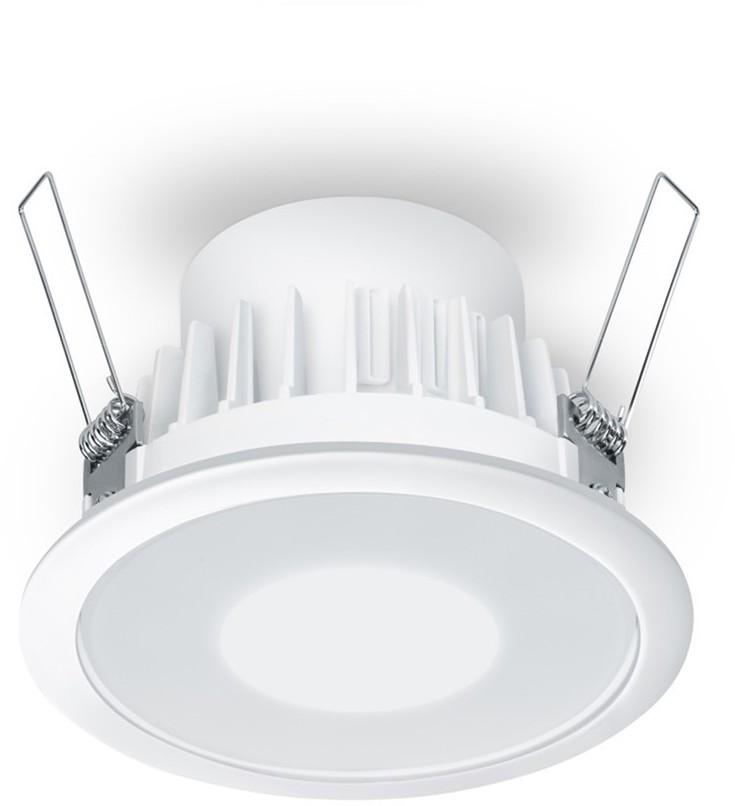 Steinel 007737 - LED Oprawa wpuszczana slave LED/15W/230V 3000K