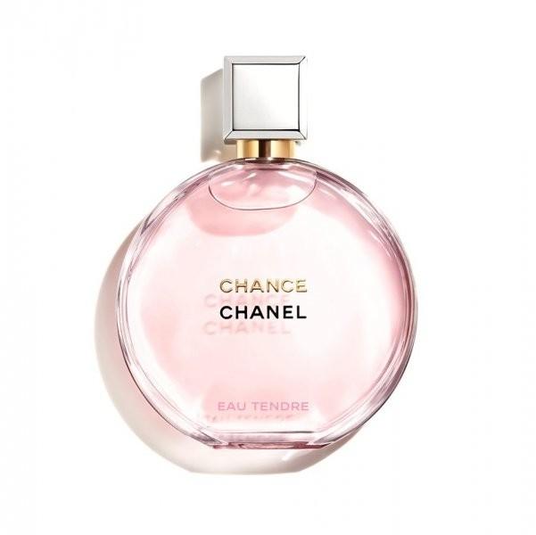 Chanel Chance Eau Tendre woda perfumowana 100ml