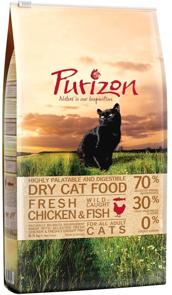 Purizon Chicken&Fish 2,5 kg