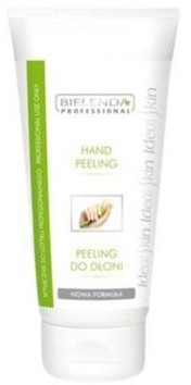 Bielenda PROFESSIONAL_Hand Peeling Silk Proteins & Urea peeling do dłoni 175ml 38748-uniw